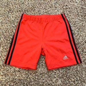 Vintage Adidas Biker Shorts